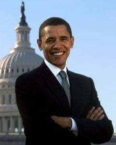 Obama - Nominal Leader of Democratic Party - Stop FISA Overhaul