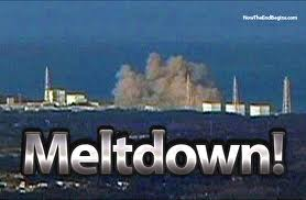 FUKUSHIMA - MELTDOWN BEGINS
