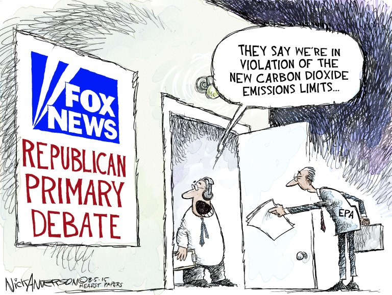 FOX NEWS MENDACITY